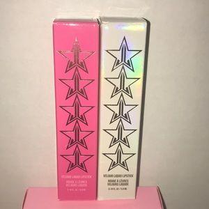 Jeffree Star Velour Liquid Lipsticks 💄